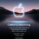 Apple Event, California Streaming met nieuwe iPhone en Airpods