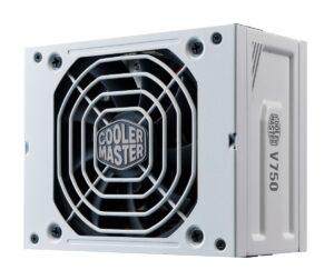 Cooler Master V750 SFX Gold - White Edition