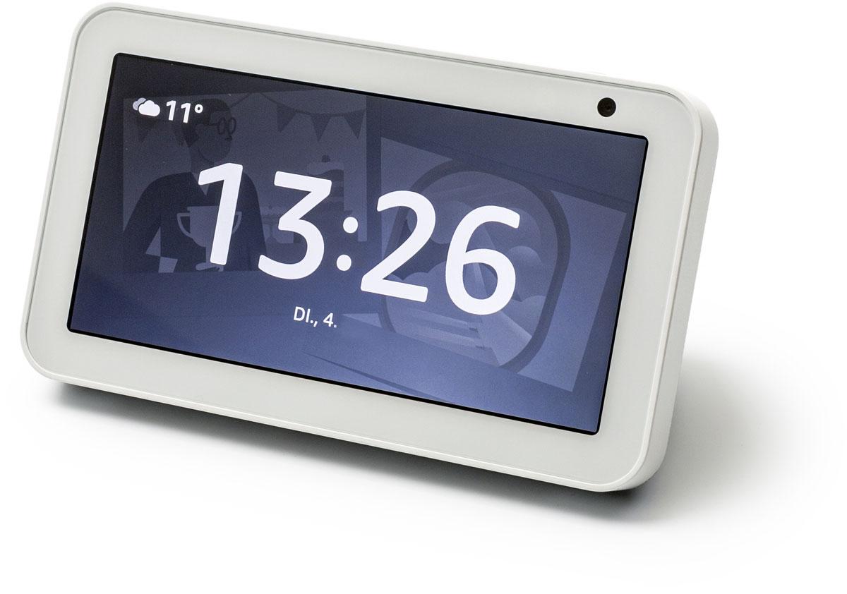 Amazon echo 5 smart display
