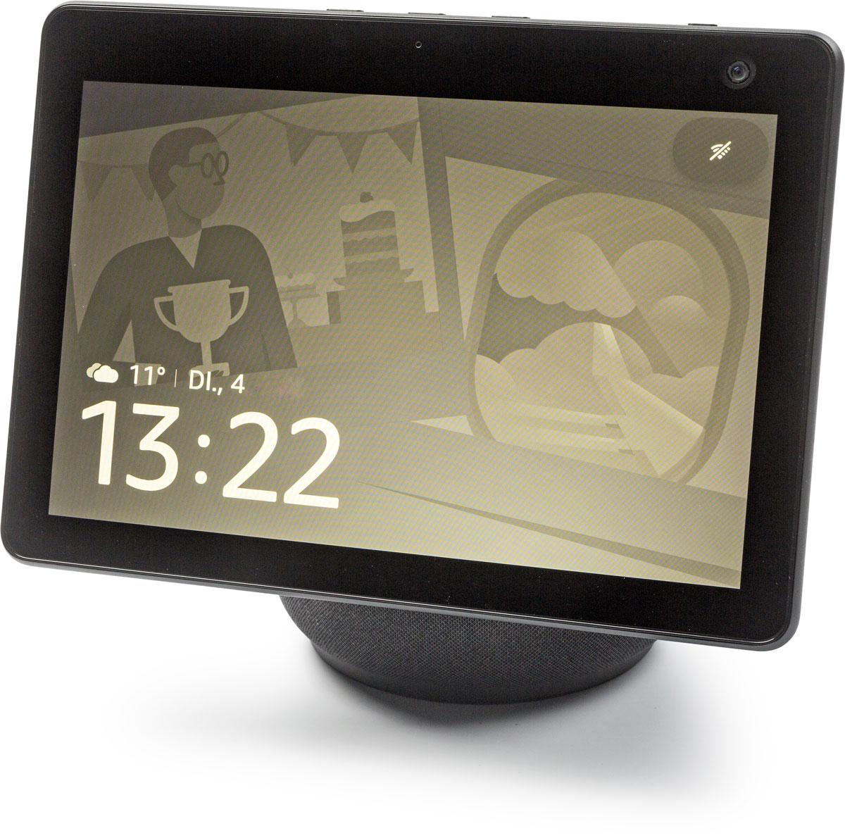 Amazon echo 10 smart display