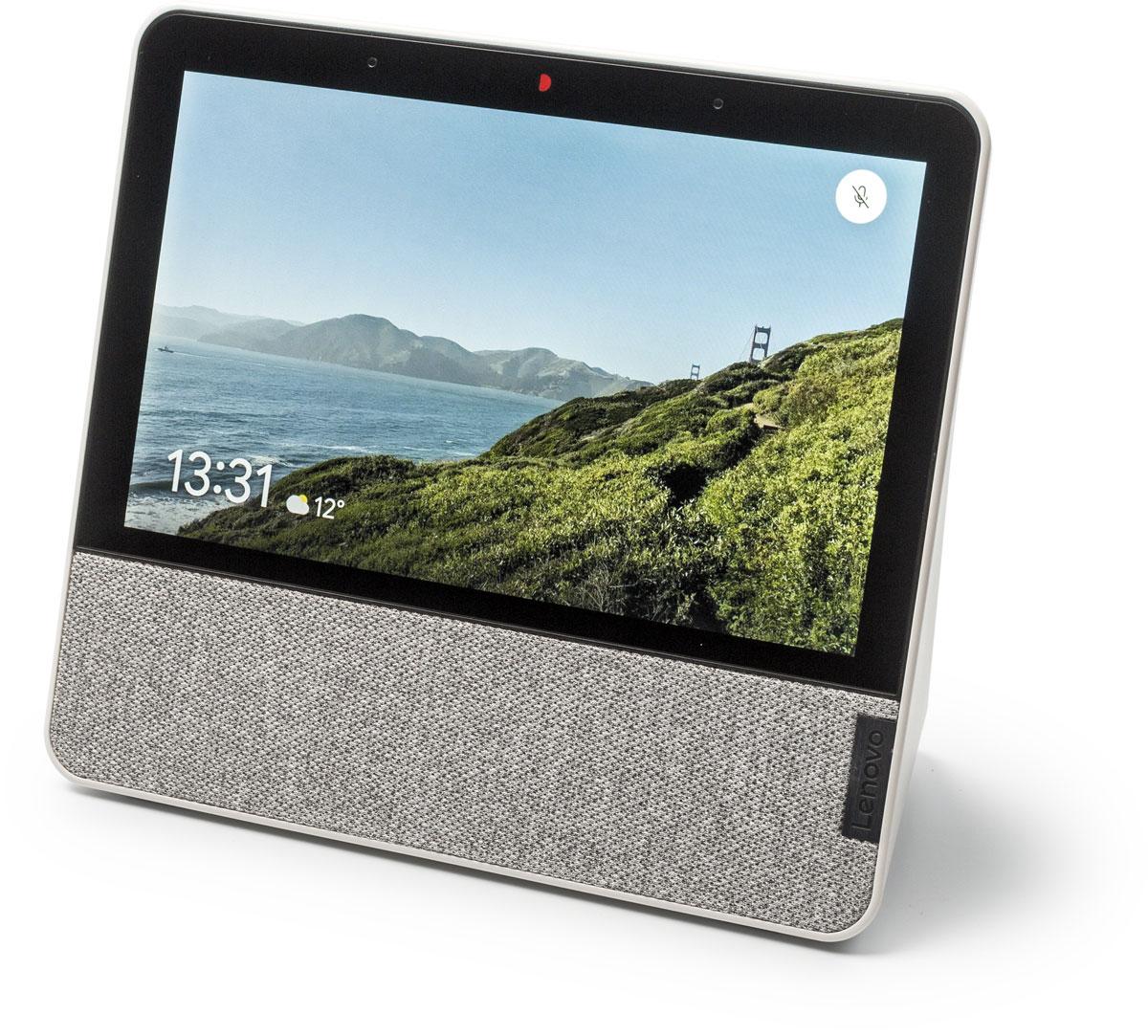 Lenovo 7 smart display