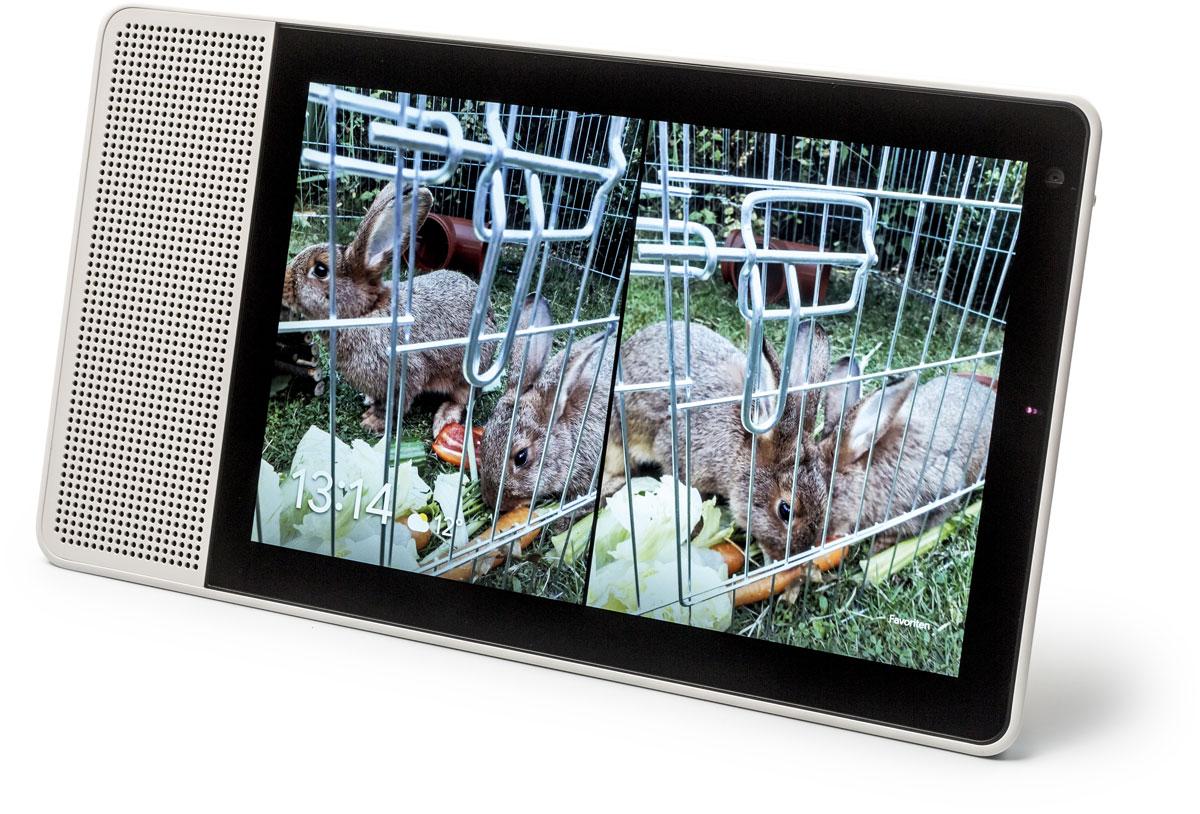 Lenovo 10 smart display