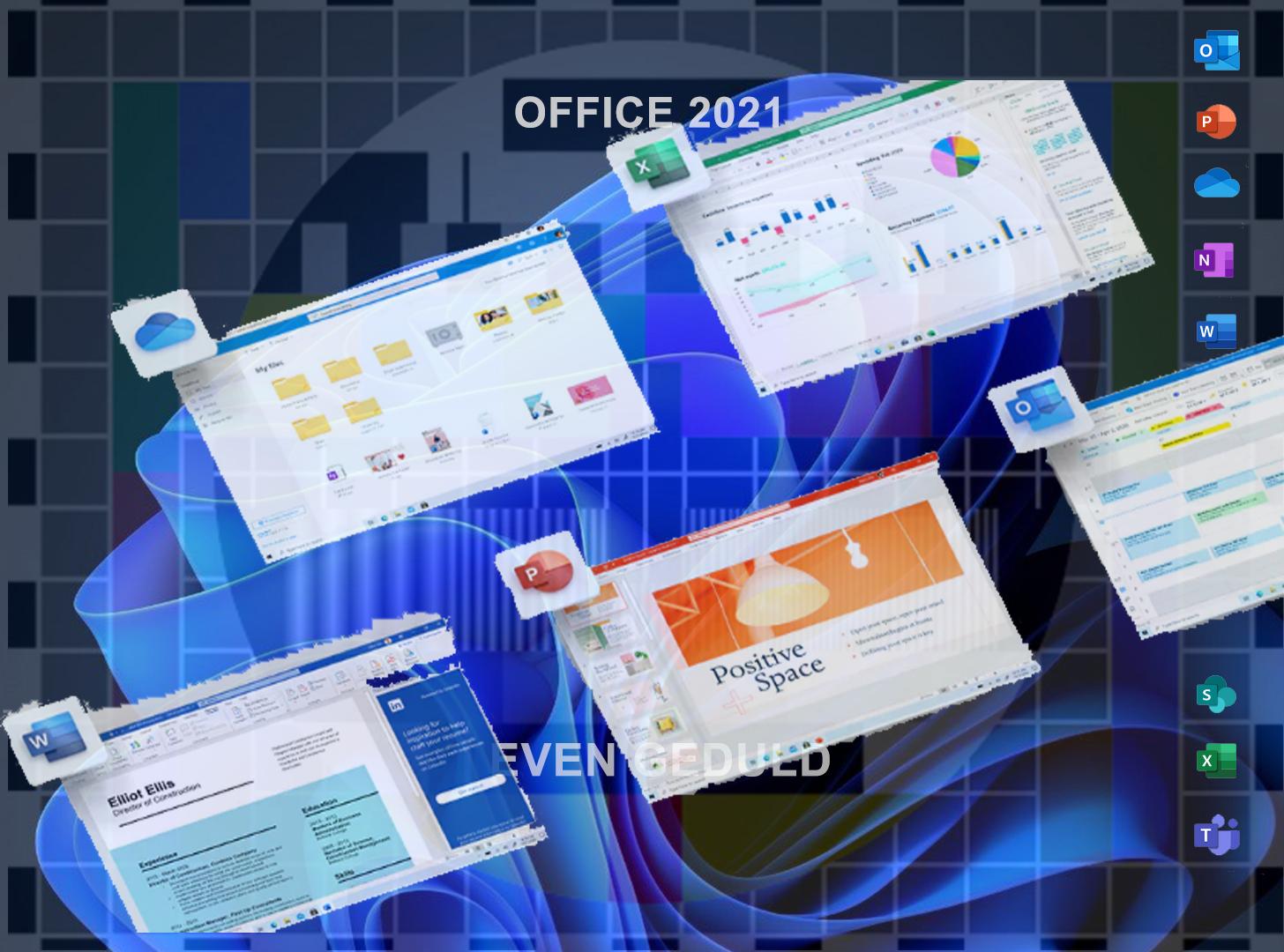 office 2021 windows 11