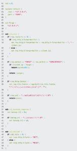 varnish-voorbeeldconfiguratie